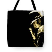 Michael Jackson Collection Tote Bag