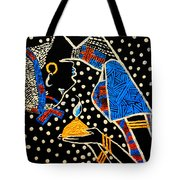 Murle South Sudanese Wise Virgin Tote Bag