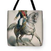Napoleon IIi (1808-1873) Tote Bag