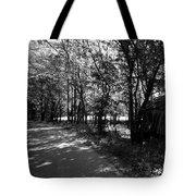 Natchez Trail Tote Bag