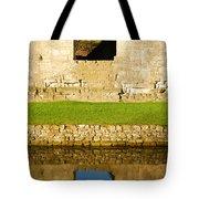 Nunney Castle Tote Bag