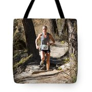 Pikes Peak Road Runners Fall Series IIi Race Tote Bag