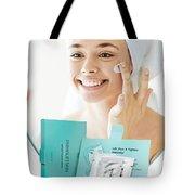 Prima Lift Skin Tote Bag