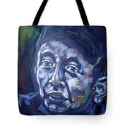 rob Tote Bag