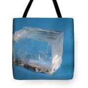 Rock Salt Tote Bag
