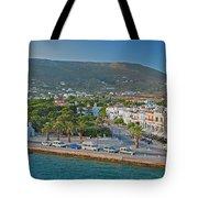 Sifnos, Greece Tote Bag