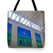 Sons Of The Sun Tote Bag