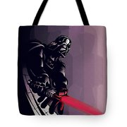 Star Wars Movie Poster Tote Bag