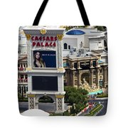 The Forum Shops Tote Bag