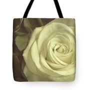 Timeless Rose Tote Bag