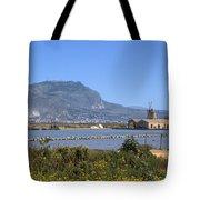 Trapani - Sicily Tote Bag