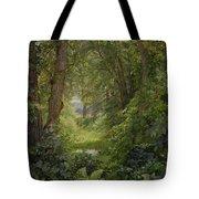Tumblr Tote Bag