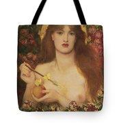 Venus Verticordia Tote Bag