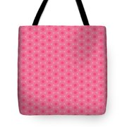 Arabesque 067 Tote Bag