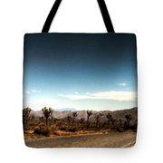 G H Landscape Tote Bag