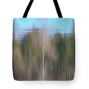 6001-reflections Tote Bag