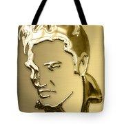 Elvis Presley Collection Tote Bag