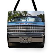 63 Impala Tote Bag