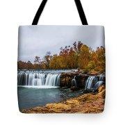 Grand Falls Tote Bag