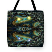 651 Speed Of Light Tote Bag