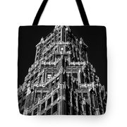 66 Court Street In Brooklyn Ny Tote Bag