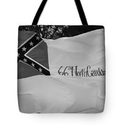 66th North Carolina Tote Bag