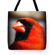 6751-010 Cardinal - Miss You Tote Bag
