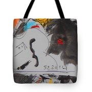 68 And 77 Tote Bag