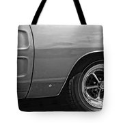 '68 Charger Tote Bag