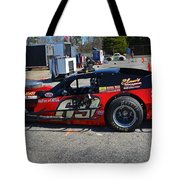 69 In The Paddock Tote Bag