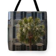 69 Meeting Street Tote Bag