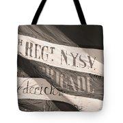 69th New York Tote Bag