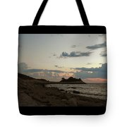 7-23-16--4142 Don't Drop The Crystal Ball Tote Bag