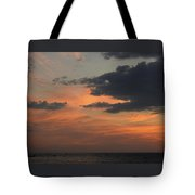 7-26-16--4604 Don't Drop The Crystal Ball Tote Bag