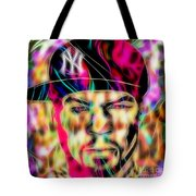 50 Cent Collection Tote Bag