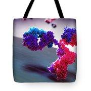 Antibody 1igt Tote Bag