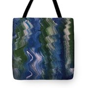 Art Therapy  Tote Bag