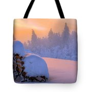 Az Landscape Tote Bag