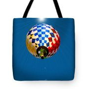 Balloon Festival 2015 Tote Bag