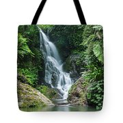 Beautiful Waterfall Tote Bag