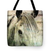 Buckskin Artwork Tote Bag