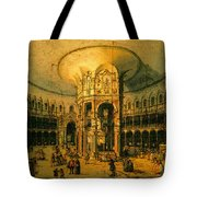 Canaletto Tote Bag
