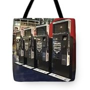 Chargespot Tote Bag