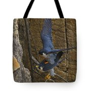 The Wild Thing Tote Bag