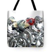 Cyclists Tote Bag