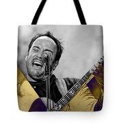 Dave Matthews Collection Tote Bag