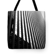 Denver Building Study Tote Bag