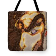 Dr. Strange  Tote Bag