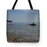 Flamborough Head Tote Bag