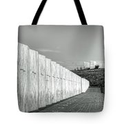 Flight 93 National Memorial Tote Bag
